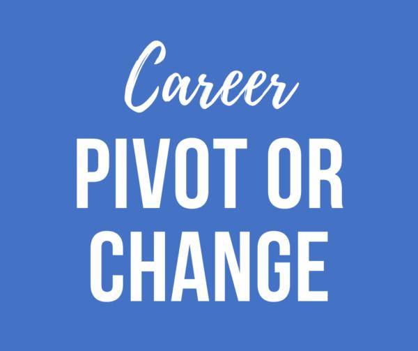 career-pivot-change-resume-writing-services